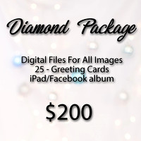 Purchase the Diamond Package